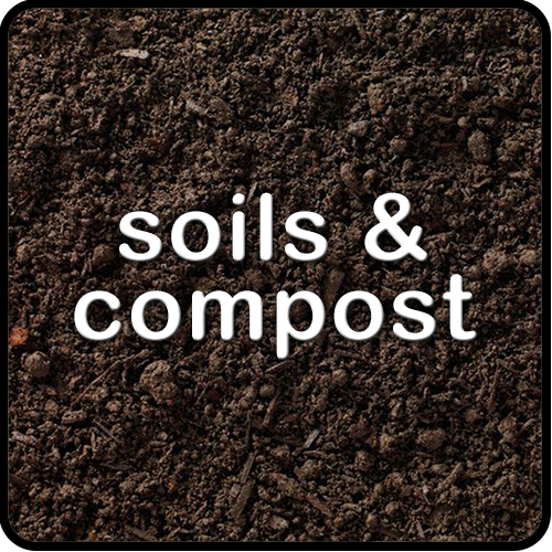 We have the right compost and soil for your needs.